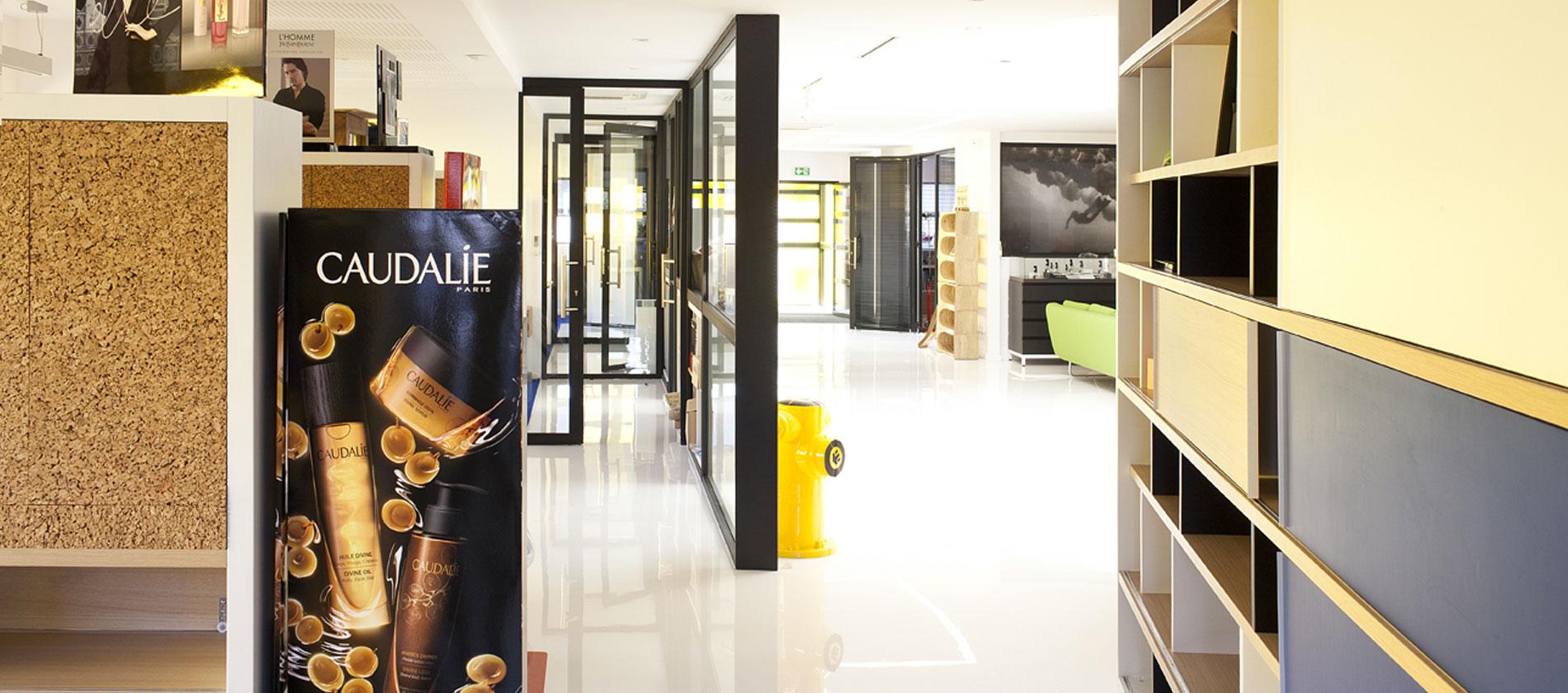 DCA Office – intérieur 3