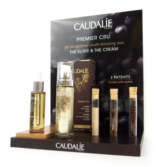 DCA - Caudalie Paris - Premier Cru