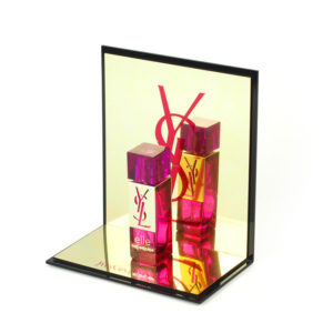 DCA - Yves Saint Laurent - Parfum Elle