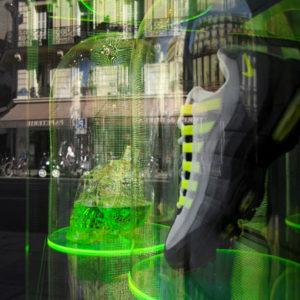 DCA Nike - OG95
