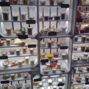 DCA au SIAL, salon de l'innovation alimentaire